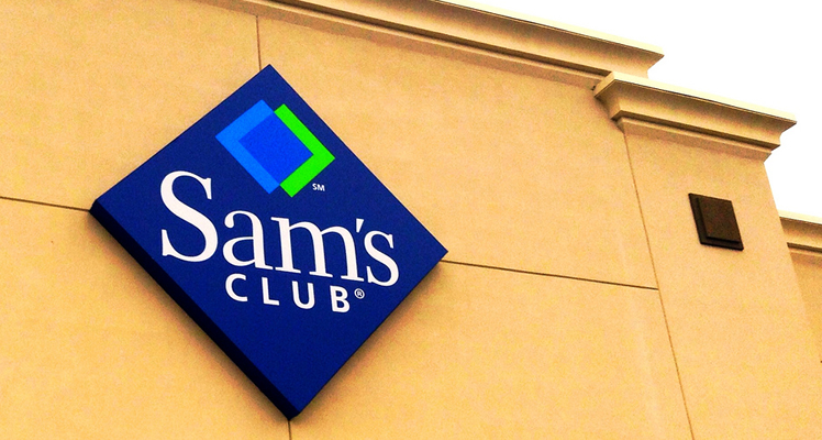 Amazon Arbitrage: Buy from a Third Party Seller, Receive a Box from Sam's Club