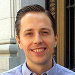 Patrick O'Keefe